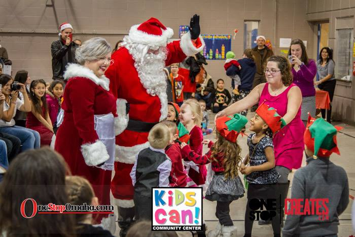 One Stop Creates 9th Annual Omaha Toy Drive